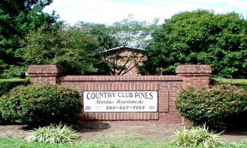 Country Club Pines 2br Apartments Page Brooke Development